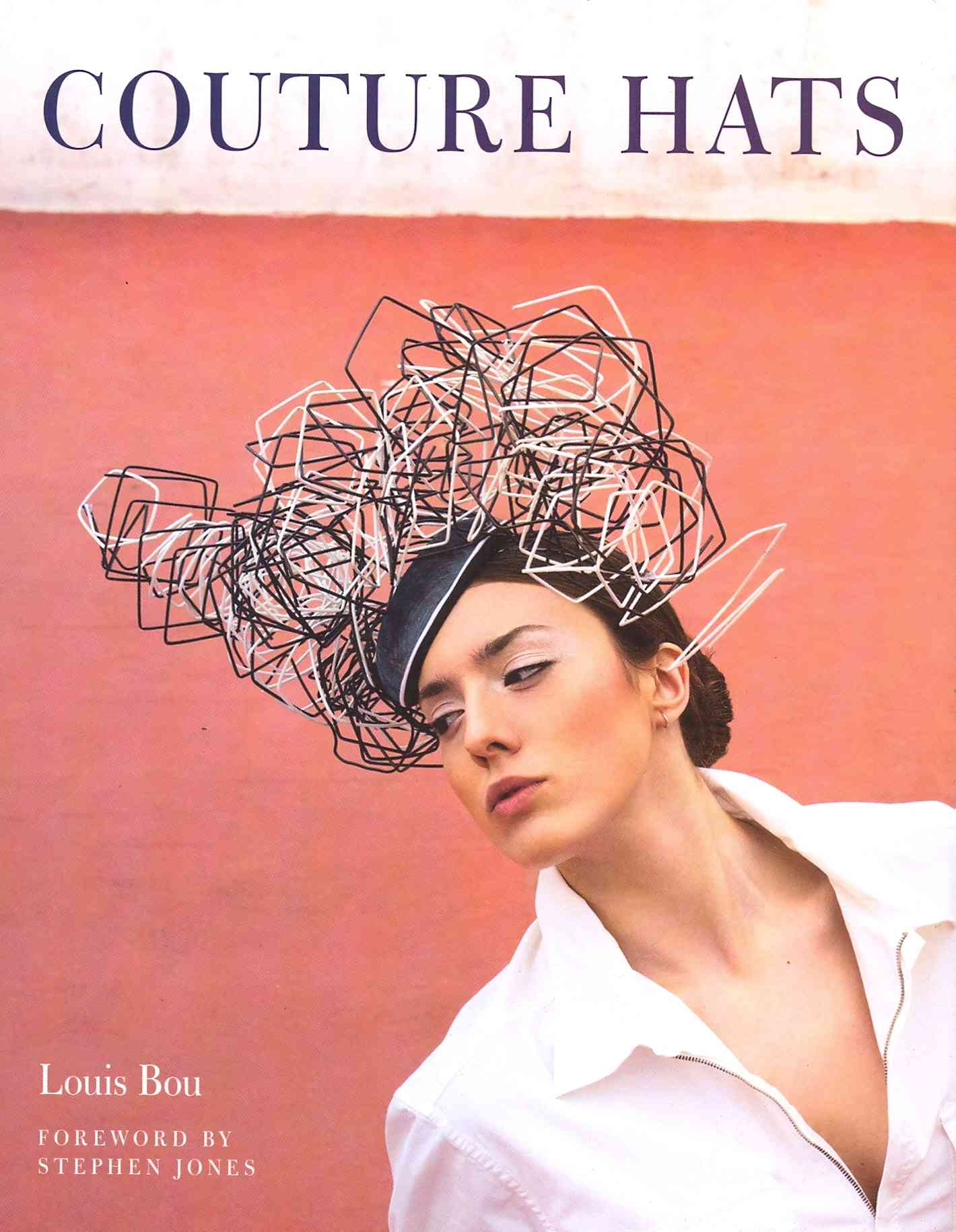 Couture Hats By Bou, Louis