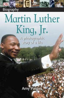 Martin Luther King, Jr. By Pastan, Amy